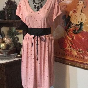 Honey and Lace Los Osos dress